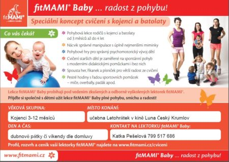 FitMAMI BABY